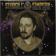 STURGILL SIMPSON - METAMODERN SOUNDS IN COUNTRY MUSIC VINYL