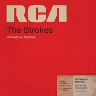 STROKES - COMEDOWN MACHINE VINYL