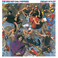 RED HOT CHILI PEPPERS - FREAKY STYLEY (LTD) (180GM) VINYL