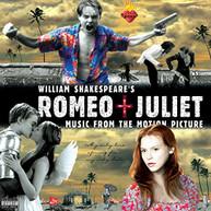 WILLIAM SHAKESPEARE'S ROMEO + JULIET: MUSIC FROM VINYL