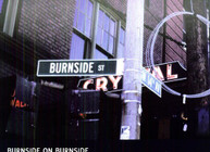 R.L. BURNSIDE - BURNSIDE ON BURNSIDE VINYL