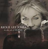 RICKIE LEE JONES - OTHER SIDE OF DESIRE (GATE) (180GM) VINYL