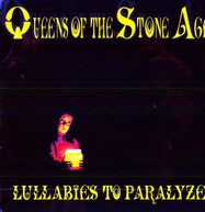QUEENS OF THE STONE AGE - LULLABIES TO PARALYZE (180GM) VINYL