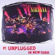 NIRVANA - UNPLUGGED IN NY VINYL