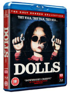 DOLLS BLURAY