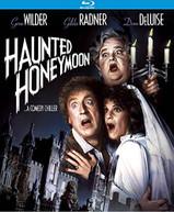 HAUNTED HONEYMOON (1986) BLURAY
