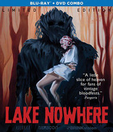 LAKE NOWHERE (2PC) (+DVD) BLURAY