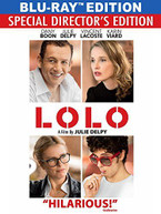 LOLO: SPECIAL DIRECTOR'S EDITION (MOD) (DIRECTOR'S CUT) (SPECIAL) BLURAY