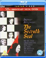 SEVENTH SEAL (UK) BLU-RAY