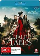 TALE OF TALES / BLURAY