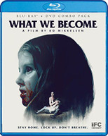WHAT WE BECOME (2PC) (WS) BLURAY