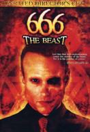 666: THE BEAST (MOD) DVD