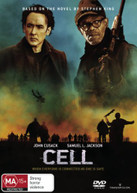 CELL (2014) (2014) DVD