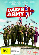 DAD'S ARMY (2015) (2016) DVD