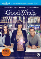 GOOD WITCH: SEASON 2 (3PC) (WS) DVD