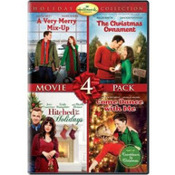 HALLMARK HOLIDAY COLLECTION 4 -PACK #6 (2PC) (WS) DVD