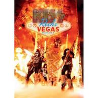 KISS - ROCKS VEGAS DVD