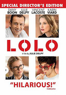 LOLO: SPECIAL DIRECTOR'S EDITION (MOD) (DIRECTOR'S CUT) (SPECIAL) DVD