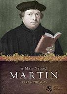 MAN NAMED MARTIN DVD