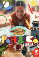POH AND CO.: SERIES 2 (2016) DVD