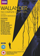 WALLANDER THE COMPLETE COLLECTION (UK) DVD