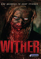 WITHER (MOD) DVD