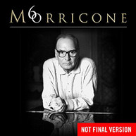 ENNIO (W MORRICONE) (/)  (DVD) (UK) - MORRICONE 60 (+DVD) (UK) CD