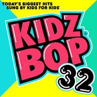 KIDZ BOP KIDS - KIDZ BOP 32 CD