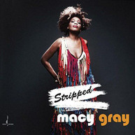 MACY GRAY - STRIPPED CD