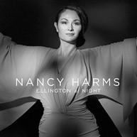NANCY HARMS - ELLINGTON AT NIGHT CD