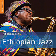 ROUGH GUIDE TO ETHIOPIAN JAZZ / VARIOUS CD