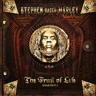 STEPHEN MARLEY - REVELATION PART II: THE FRUIT OF LIFE (DIGIPAK) CD