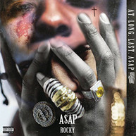 A$AP ROCKY - AT.LONG.LAST.A$AP (GATE) VINYL