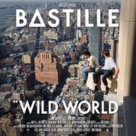 BASTILLE - WILD WORLD VINYL