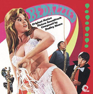 DUDLEY (W MOORE) (/)  (CD) - BEDAZZLED - BEDAZZLED - SOUNDTRACK (W/CD) VINYL