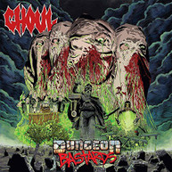GHOUL - DUNGEON BASTARDS VINYL