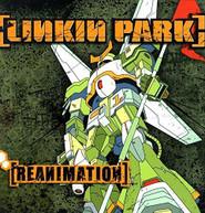 LINKIN PARK - REANIMATION VINYL