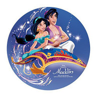 SONGS FROM ALADDIN / SOUNDTRACK (LTD) (PICTURE DISC) VINYL