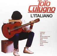 TOTO COTUGNO - L'ITALIANO (IMPORT) VINYL
