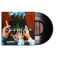 CROWDED HOUSE - AFTERGLOW  NEW VINYL