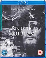 ANDREI RUBLEV (UK) BLU-RAY