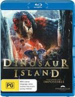 DINOSAUR ISLAND (2014) BLURAY