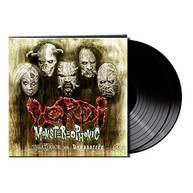 LORDI - MONSTEREOPHONIC (THEATERROR) (VS.) (DEMONARCHY) VINYL