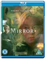MIRROR (UK) BLU-RAY