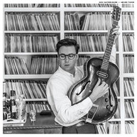 NICK WATERHOUSE - NEVER TWICE CD