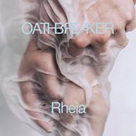 OATHBREAKER - RHEIA CD