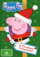 PEPPA PIG: A CHRISTMAS COMPILATION DVD