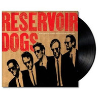 SOUNDTRACK - RESERVOIR DOGS VINYL