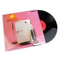 THE CURE - THREE IMAGINARY BOYS VINYL