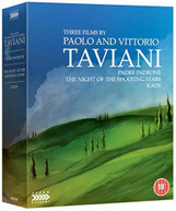 THE TAVIANI BROTHERS COLLECTION LIMITED EDITION (UK) BLU-RAY